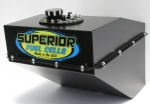 16 GAL SPORT MOD / B MODIFIED RACE FUEL CELL - TOP FUEL PICK-UP