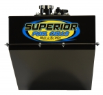 16 GAL DIRT LATE MODEL / DIRT MODIFIED RACE FUEL CELL - TOP FUEL PICK-UP