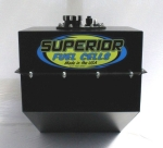 22 GAL SPORT MOD / B MODIFIED RACE FUEL CELL - TOP FUEL PICK-UP