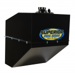 22 GAL DIRT LATE MODEL / DIRT MODIFIED RACE FUEL CELL - TOP FUEL PICK-UP