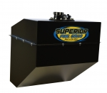 26 GAL DIRT LATE MODEL / DIRT MODIFIED RACE FUEL CELL - TOP FUEL PICK-UP
