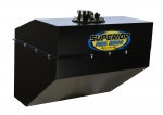 30 GAL DIRT LATE MODEL / DIRT MODIFIED RACE FUEL CELL - TOP FUEL PICK-UP